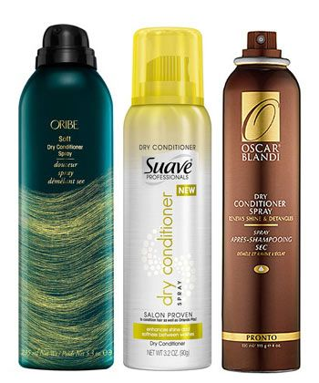 First, it was dry shampoo, now...dry CONDITIONER? Read up on the newest type of product to hit the shelves. (via @Allure Magazine)