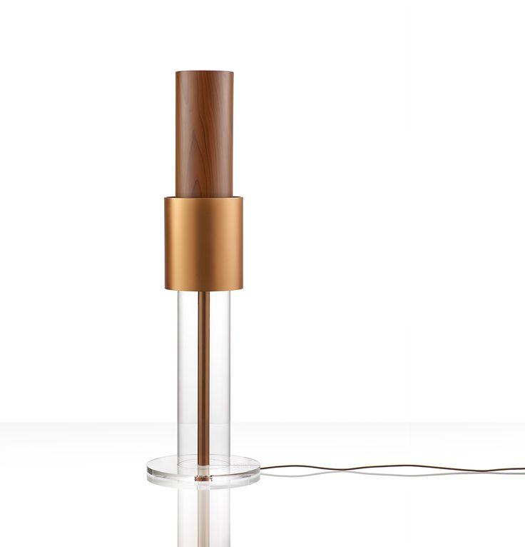 Lightair IonFlow 50 air purifier - Signature