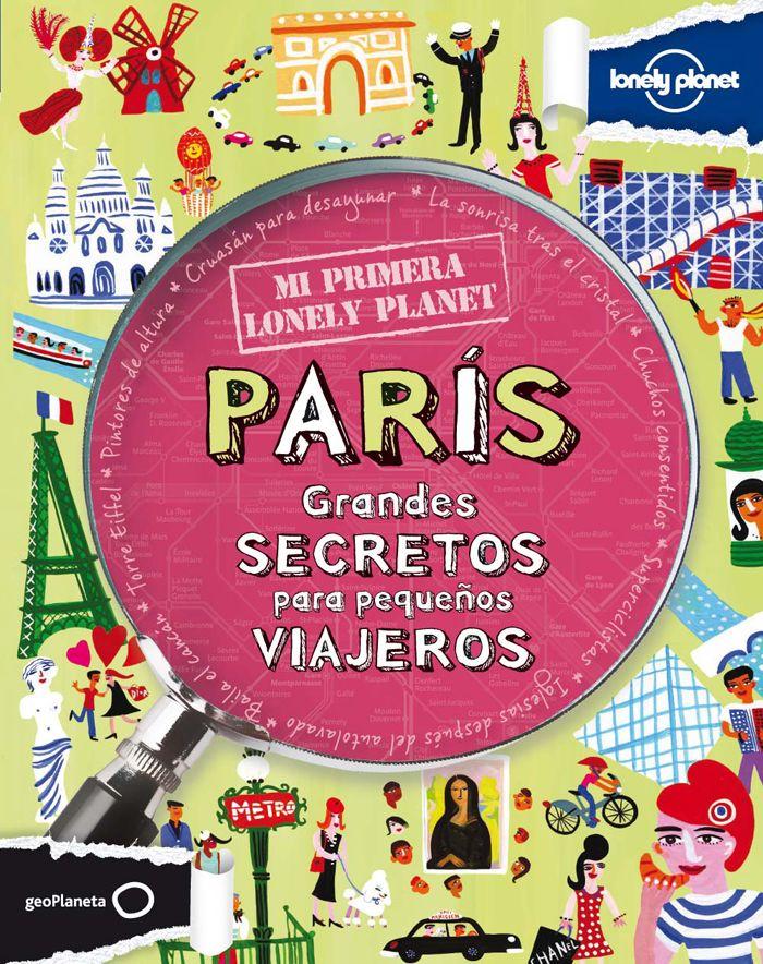 Es el libro más auténtico sobre una de las ciudades más fascinantes del mundo, París, y cuenta cosas increíbles sobre espeluznantes gárgolas, estaciones famosas, grandes castillos y mascotas consentidas; sobre animales disecados, cuevas repletas de huesos y la mortal y escalofriante guillotina...¡Descubre un París que tus padres seguramente no conocen!