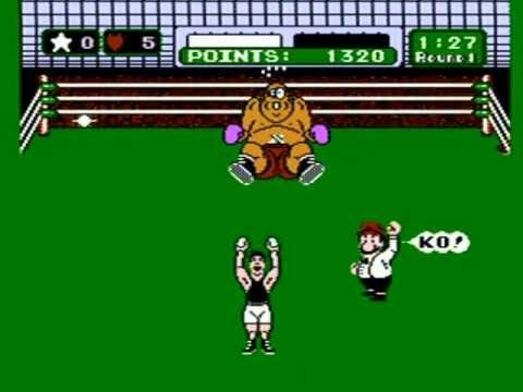 http://pinterest.com/pin/7248049376393549/  http://pinterest.com/pin/7248049376393546/ Mike Tyson's Punch-Out!! - King Hippo Round 1 KO(Final).mov