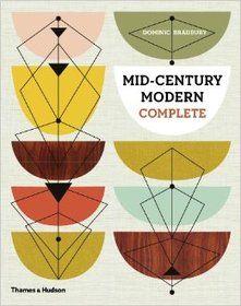 Mid-Century Modern Complete - Bradbury Dominic za | Obcojęzyczne empik.com