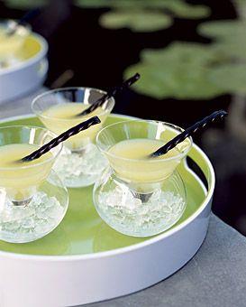Pastis martinis