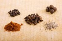 What Spices Come in a Packet With Corned Beef? | eHow
