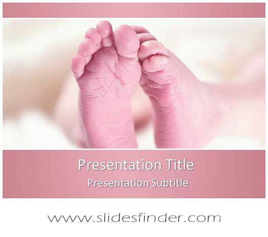 23 best free abstract art powerpoint templates images on pinterest create effective baby sleeping ppt presentation with our free baby sleeping toneelgroepblik Image collections