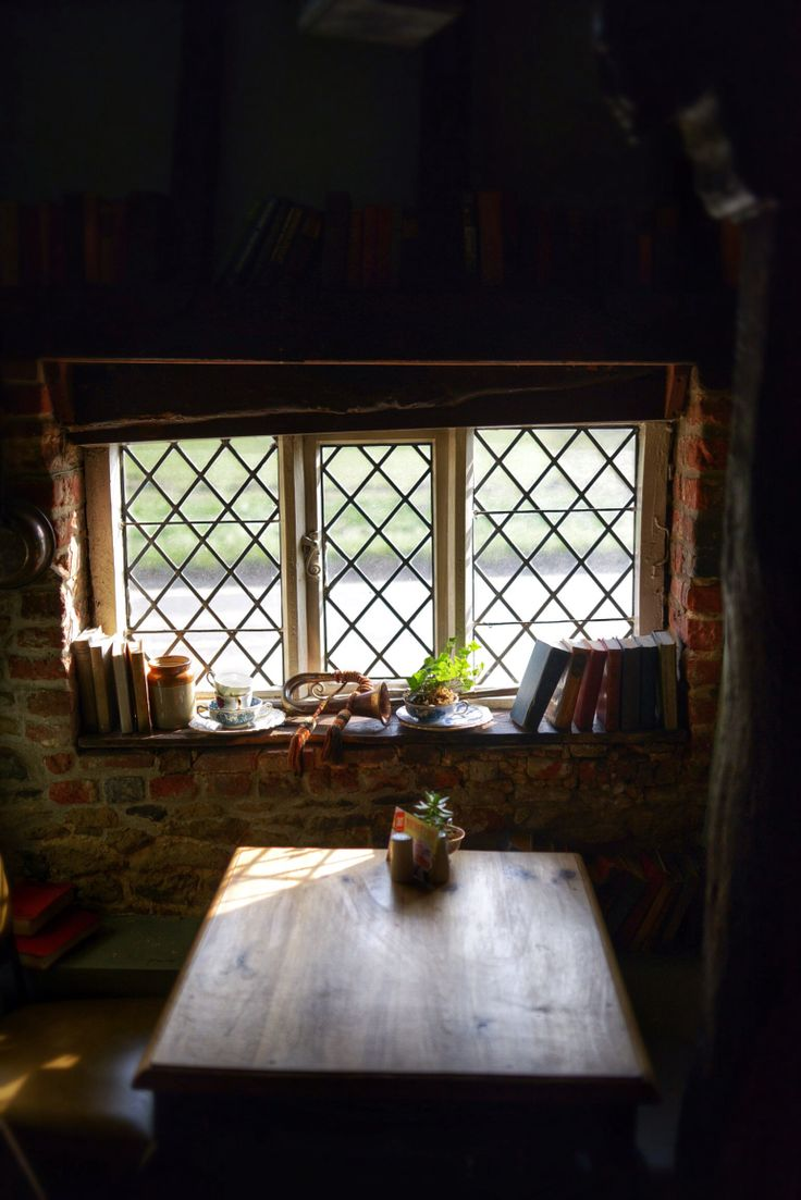 Love the light in this area - The Grasshopper Inn Boutique Hotel