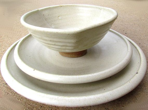 17 Best Images About Handmade Pottery Dinnerware And