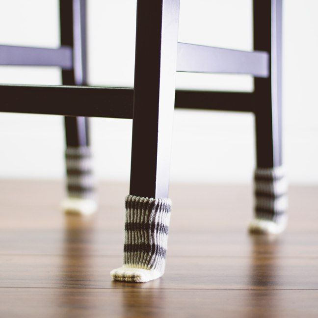 25+ Unique Chair Socks Ideas On Pinterest | Chair Tips To Protect Wood  Floors, Chair Leg Floor Protectors And DIY Furniture Leg Pads