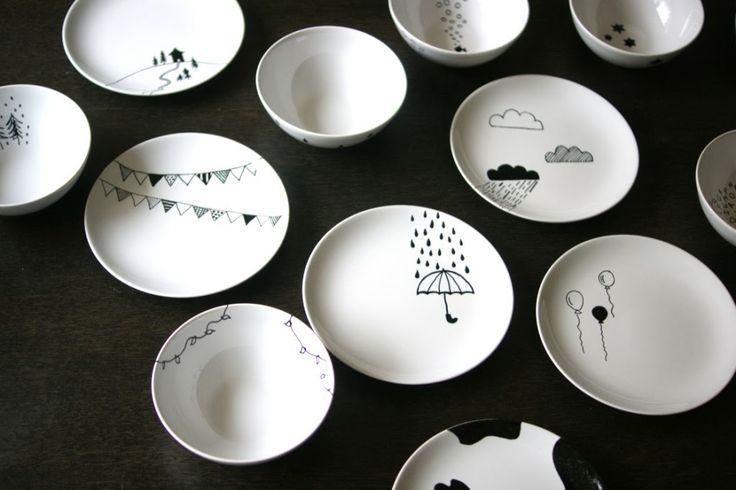 porceleinstift <- samen maken!