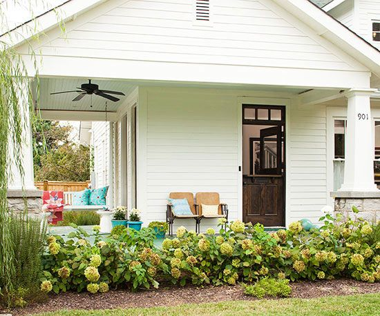 Vintage Cottage Renovation The Cottage House Tours And