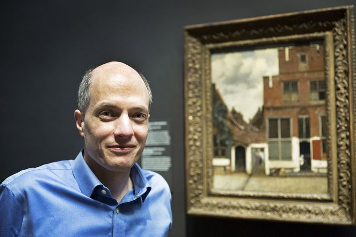 'Art Is Therapy' April 25 2014 to September 7 2014, Rijksmuseum Amsterdam, by Alain de Botton & John Armstrong