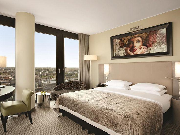 Hyatt Regency Dusseldorf Dusseldorf, Germany #hyattdusseldorf #hyattdüsseldorf #hotel