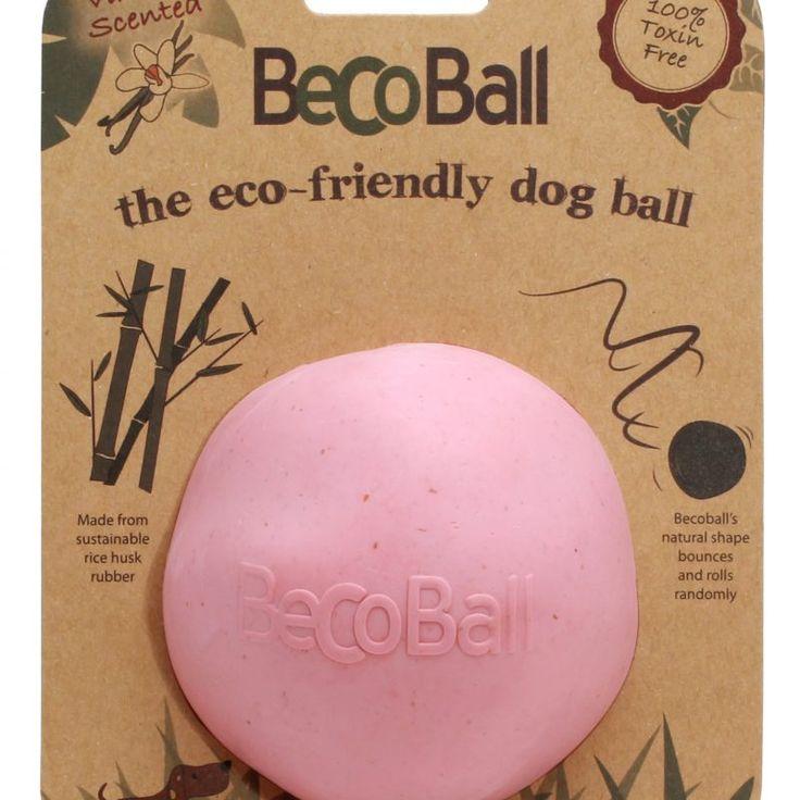 Hundeprodukter i alle kategorier og varianter - Svært høy kvalitet.    Miljøvennlig hundeleke fra Beco Pets