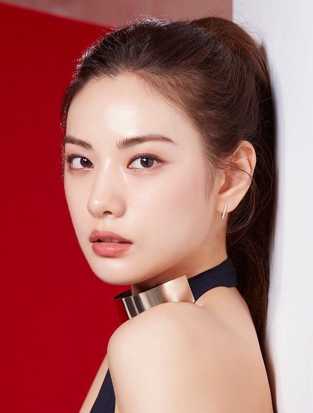 Rikapu On Twitter Nana Afterschool Beauty Nana