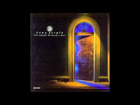 Deep purple the house of blue light 1987 music for House music 1987