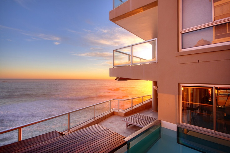 OCEAN VIEW - Holiday Accommodation in Clifton, Cape Town, South Africa