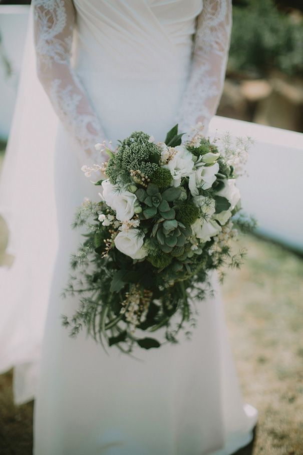 Green And Rustic Florals White BouquetsBouquet FlowersTasmaniaGreen WeddingsCentrepiecesTheme IdeasWedding
