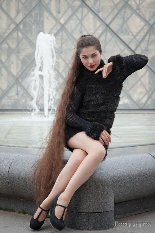 Pin On Long Hair-3077