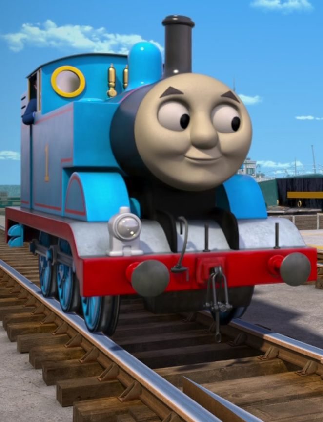 Pin By Sam Lindsay On My Trains Thomas The Tank Engine Friends Season Thomas And Friends