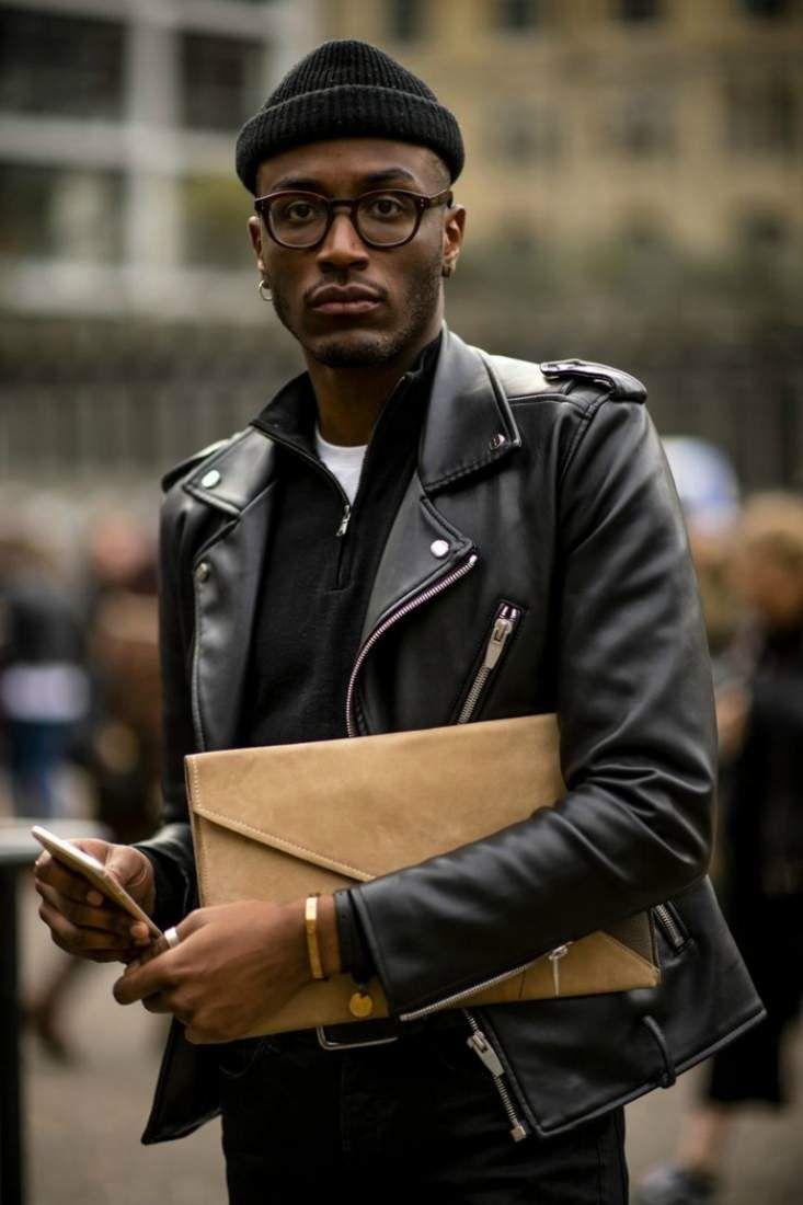 1baaa7ae1751 mens-fisherman-style-beanie-hat-leather-jacket-street-style