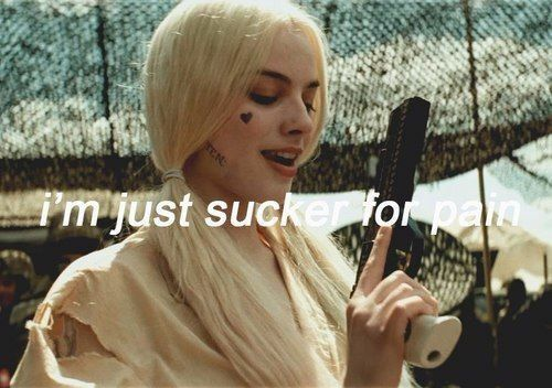 20 Best Images About ☠ Suicide Squad Quotes On Pinterest