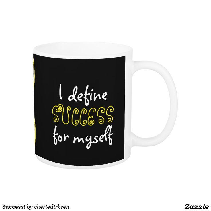 Success! #mug  #gifts #christmas