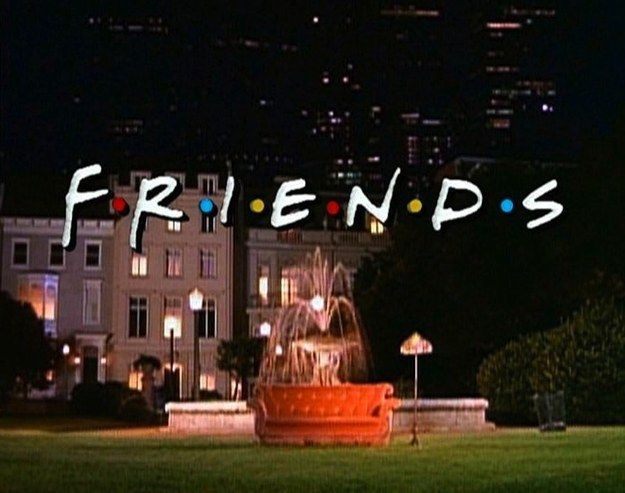 "According to Buzzfeed, here are ""The 15 Funniest ""Friends"" Episodes"" Friends is on Netflix starting 1/1/15, so if you DON'T have time to watch every episode, here are a few classic, funny, stand-alone episodes."