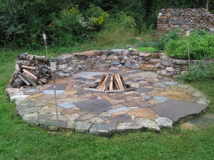 fire pits | Fire Pit Patio