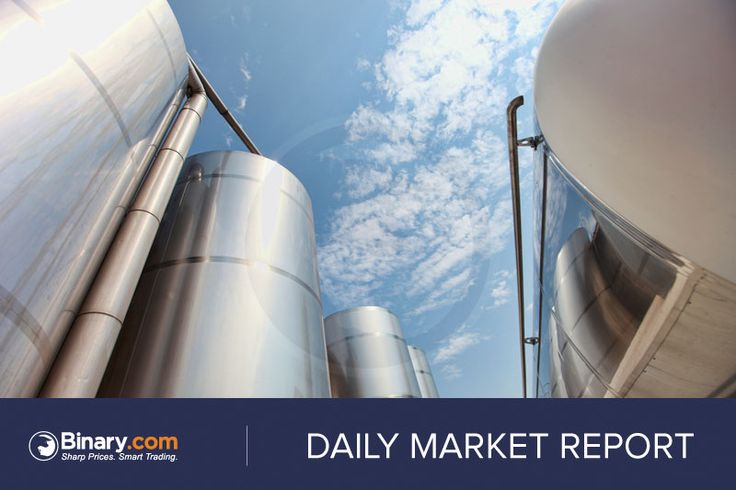 Daily Market Report is out. This morning, the Japanese yen is stronger, pushing most yen pairs lower after the Bank of Japan opted to keep rates unchanged, while...Read full report: http://info.binary.com/1V8ypKh