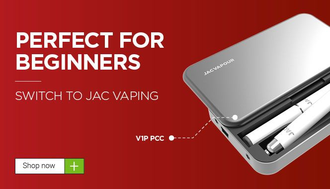New to electronic cigarettes? Discover JAC's three best-selling e-cigs, in simple, ready to use kits. Start vaping in one click: http://www.jacvapour.com/beginners-e-cigarette-kits