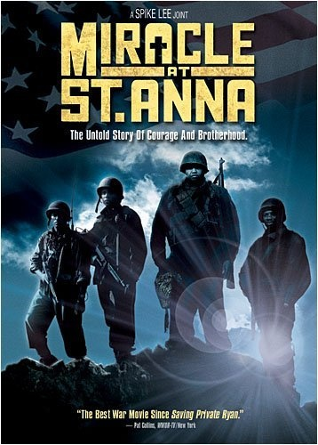 Miracle at St Anna (Widescreen Edition) DVD ~ Miracle at St. Anna, http://www.amazon.com/dp/B001LLH8SO/ref=cm_sw_r_pi_dp_Zl1erb0WSBZ6S