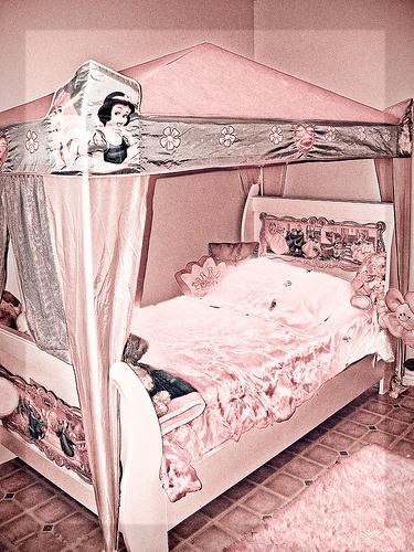 Cinderella Bed, Cinderella Bedding, Cinderella Carriage