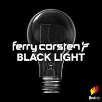 Ferry Corsten - Black Light [TEASER] by ferry-corsten on SoundCloud