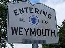 Weymouth Ma Dumpster Rental