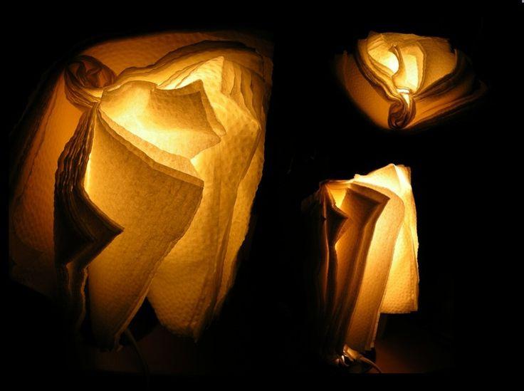 Experimental lamps-2