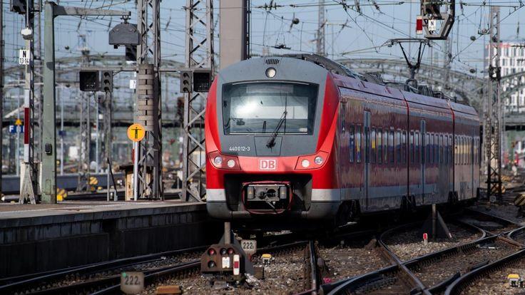 Deutsche Bahn Aktien