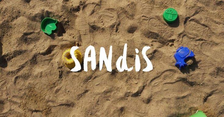 Sandiksesta löydät yhteisön lisäämät ja arvostelemat lähialueen seikkailut lapsille