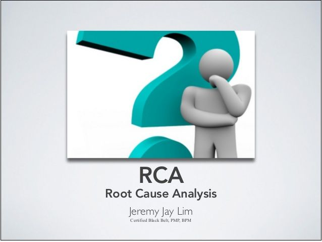 15 best Root Cause images on Pinterest Roots, Culture and Education - root cause analysis
