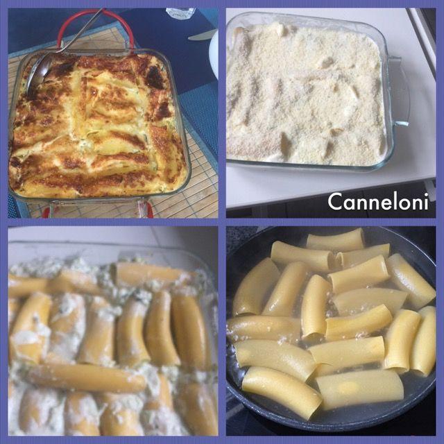 cannelloni rezept glutenfrei kochen pinterest glutenfrei backen glutenfrei kochen und. Black Bedroom Furniture Sets. Home Design Ideas