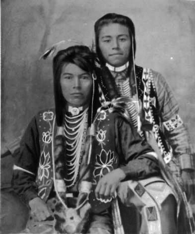 the nez perce treaty Tribal history organized under the nez perce tribe the tribe was also party to a treaty in 1868, 15 stat 693, and an agreement with the united states in 1893, neither of which affected the size of the reservation shoshone-bannock tribes.