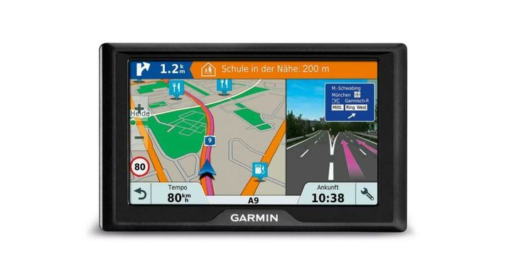 GARMIN Navigationsgerät Drive 5 Plus ganze 28% günstiger (Lidl) – Aldido