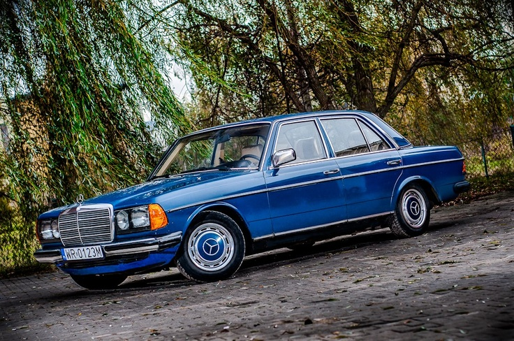23 best images about benz w123 on pinterest cars for Mercedes benz w123