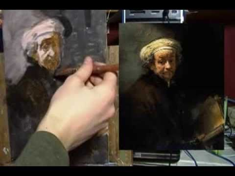 A documentary which unlocks Rembrandt to a large public. Trough his documentary we travel for 53 minutes together with Rembrandt in a geographical reconstruc...