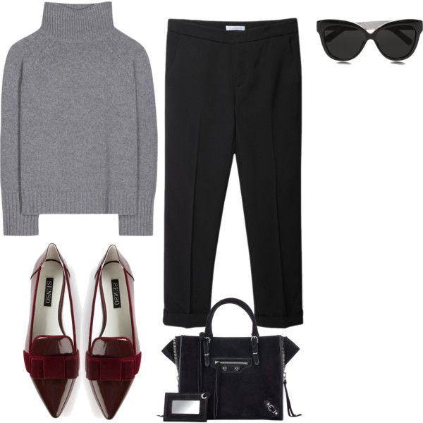 """Office outfit"" by lalasfashiondreamworld on Polyvore"