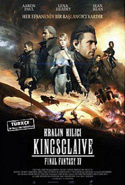 Фильм Кингсглейв: Последняя фантазия XV онлайн бесплатно