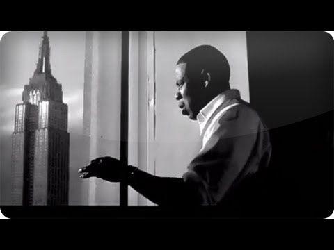 Jay Z feat Alicia Keys - Empire State of Mind Official Video Lyrics