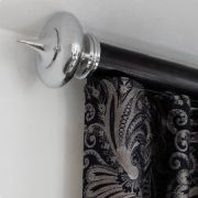 THE BRADLEY COLLECTION. High quality curtain poles and tracks, bespoke options available or a made to measure express service. Great attention to detail in the design and selection of materials for all products. www.bradleycollection.com