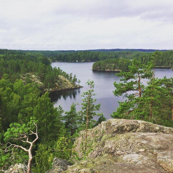 #repovesi #repovesinationalpark #finland
