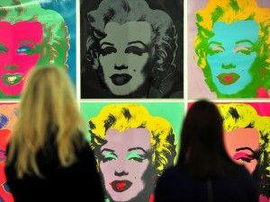 """Milano,da Warhol ai futuristi: 80 opere d'arte in mostra gratis a """"Le Trattoir""""  Prenota tua camera http://www.bedinmilano.com/"""