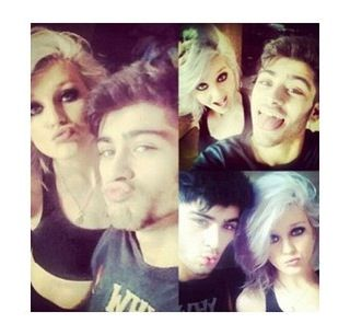 Zerrie Selfies 31 best images ...