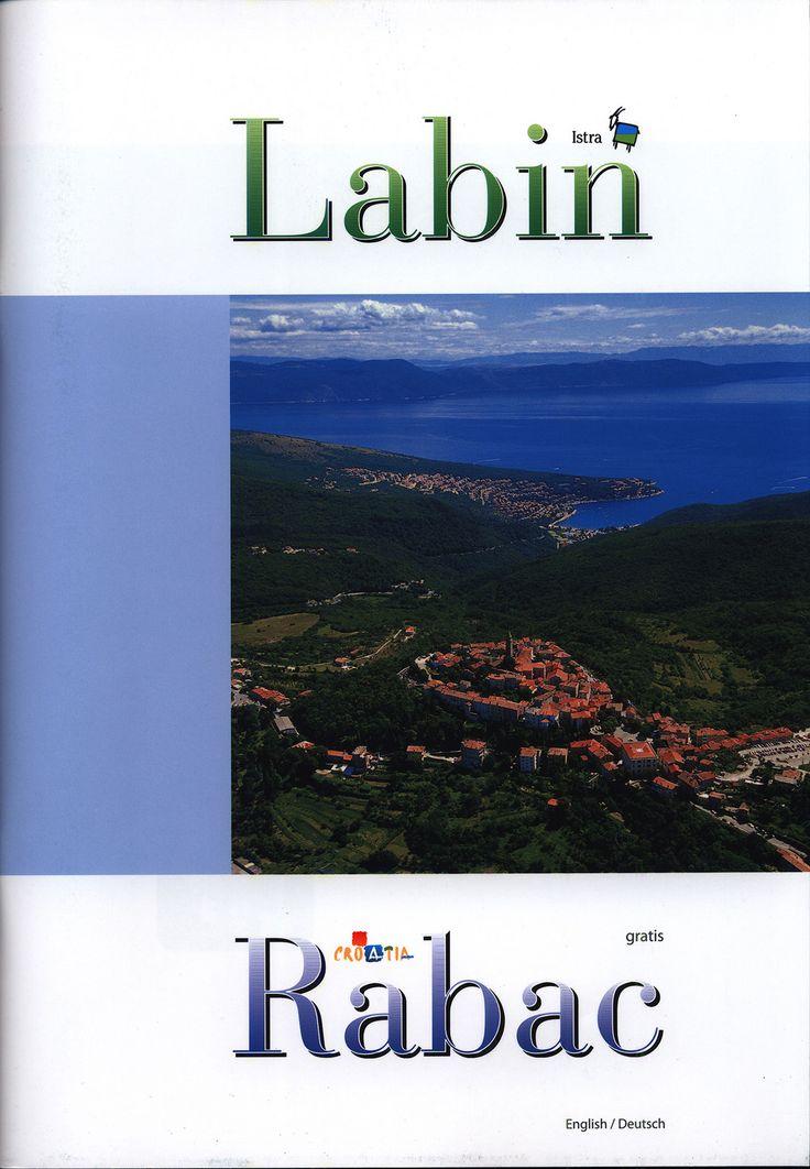 https://flic.kr/p/MLQAsx   Labin, Rabac; 2012_1, Istria, Croatia